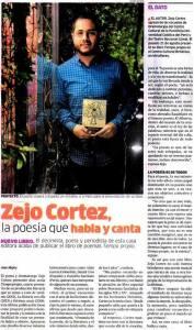 Zejo Cortez - La República